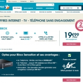 Boutique Box et mobile