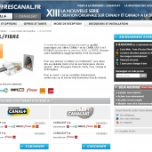ADSL CANAL+